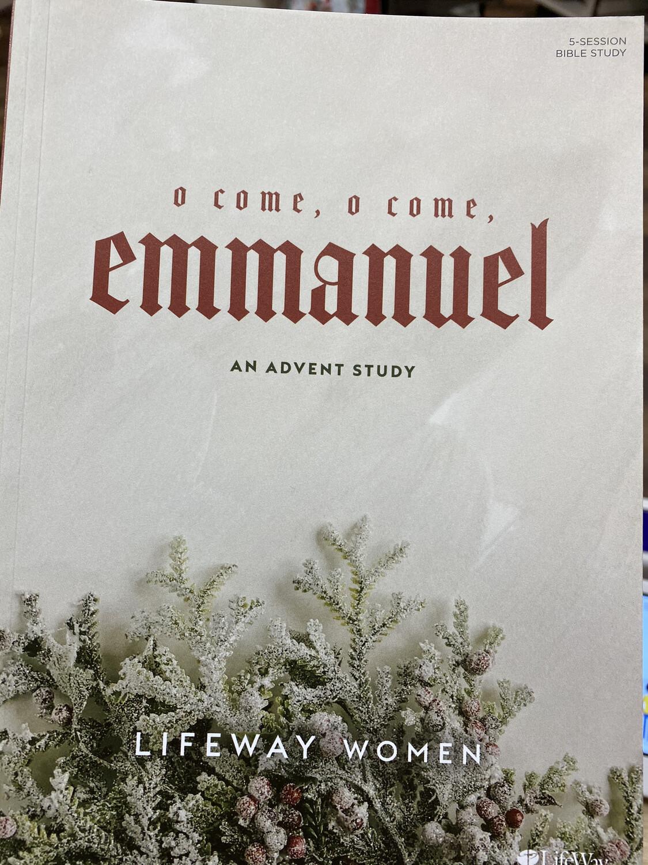 O Come, O Come, Emmanuel, An Advent Story