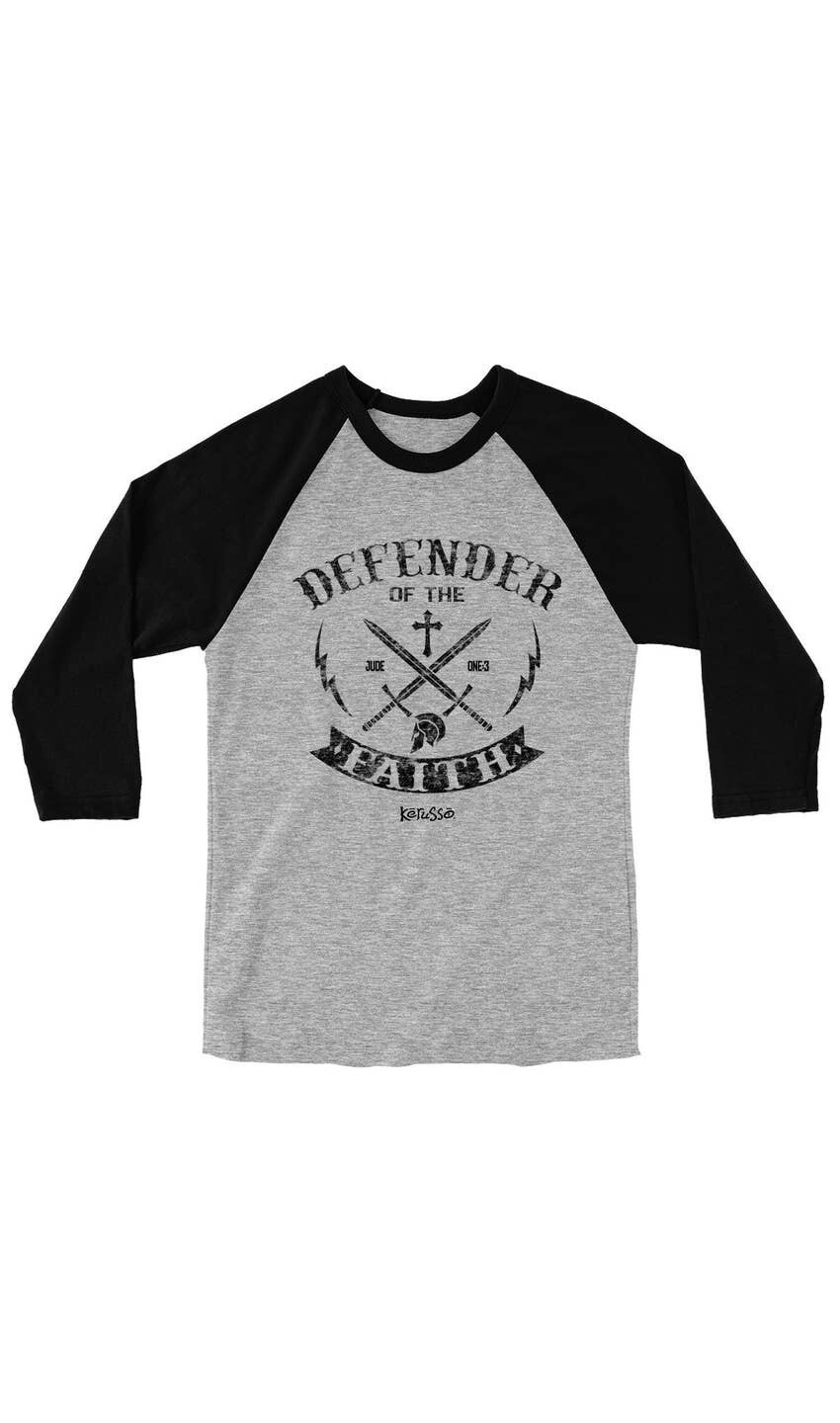 Defender Of The Faith, 2XL