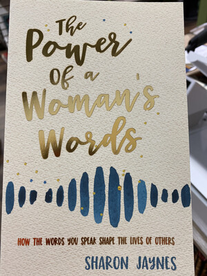 Jaynes, The Power Of A Womans Words