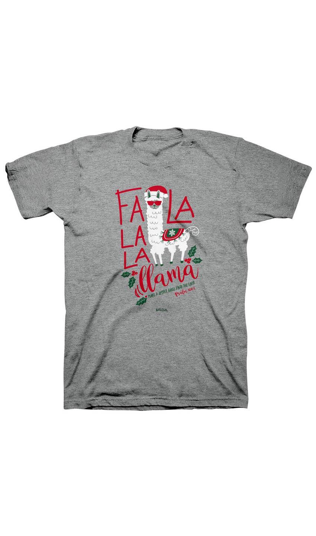 Falala Llama, Small