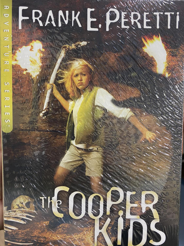 PERETTI, The Copper Kids