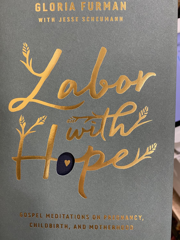 FURMAN, Labor With Hope