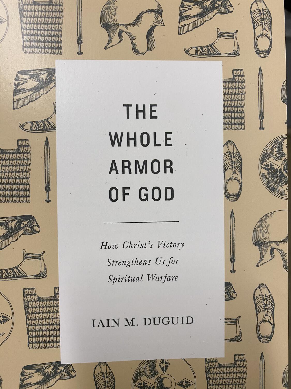 DUGUID, The Whole Armor Of God