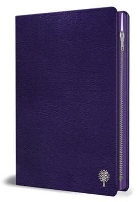 Santa Biblia, RVR1960, Letra Grande, Purple