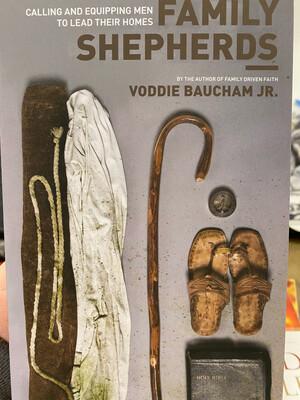BAUCHAM, Family Shepherds