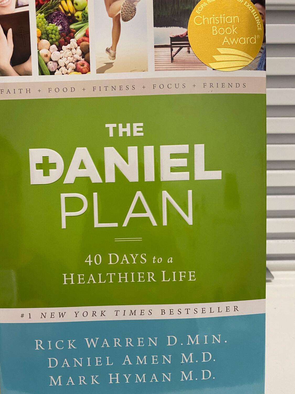 WARREN, The Daniel Plan