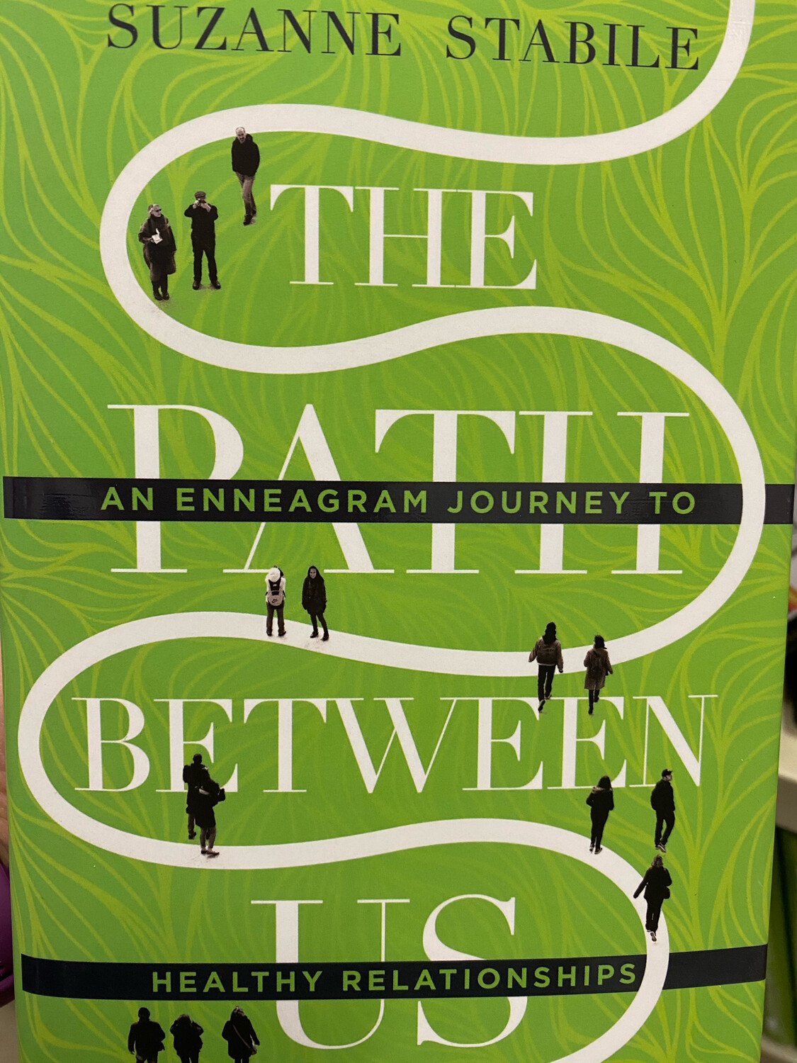 STABILE, An Enneagram Journey To The Path Between Us