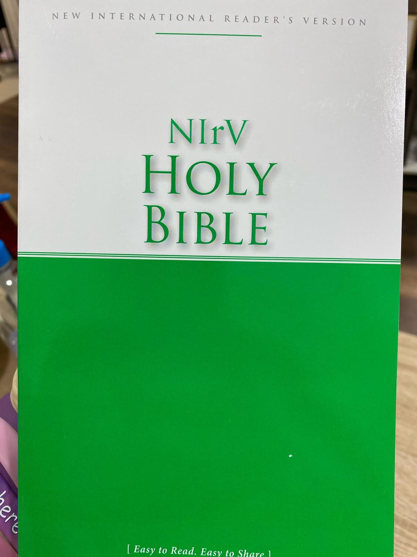 NIRV, Paperback Economy
