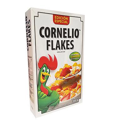 Corn Flakes Cornelio