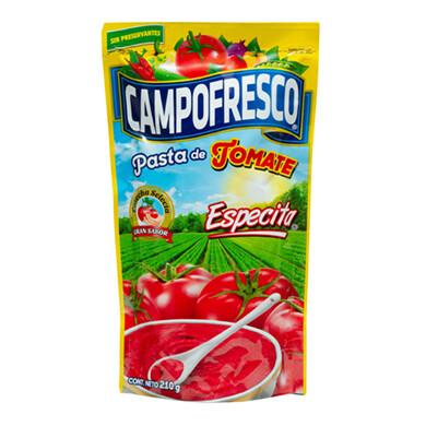 Campofresco Pasta de Tomate