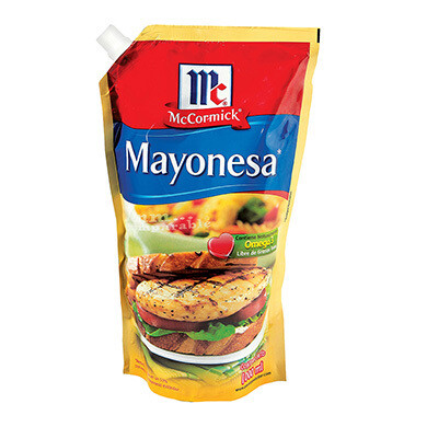 McCormick Mayonesa