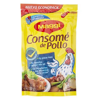 Maggi Consomé de Pollo