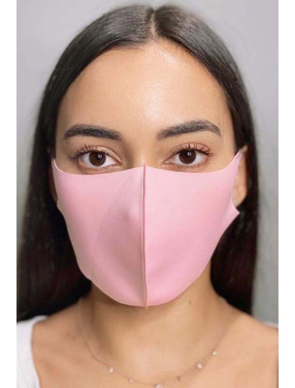3D Adjustable Strap Face Mask WIth Adjustable Strap