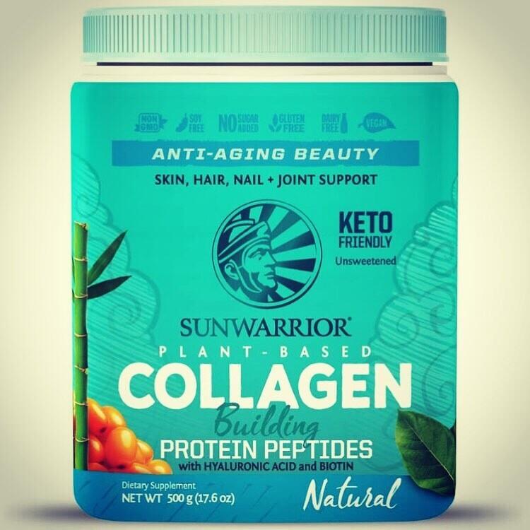 Collagen Building Protein Peptides💚