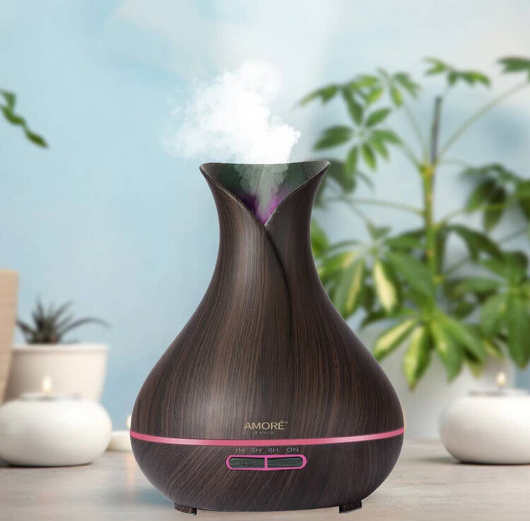 Oak Essential Oil Diffuser