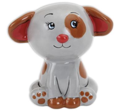 Ceramic Puppy Kit