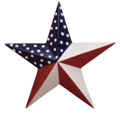 Ceramic America Star Kit