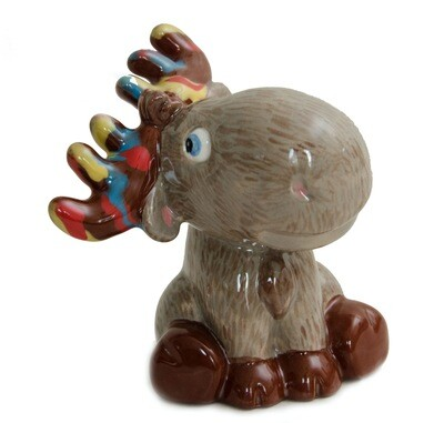 Muddy Moose Pottery To-Go Kit