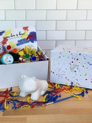 "Standard ""Bulbagarden"" Art Box"