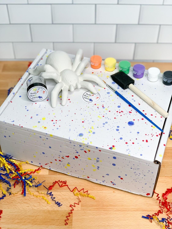 Standard Spider Art Box