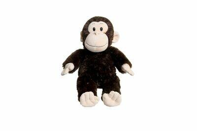 "16"" Cute Monkey Activity Pack"