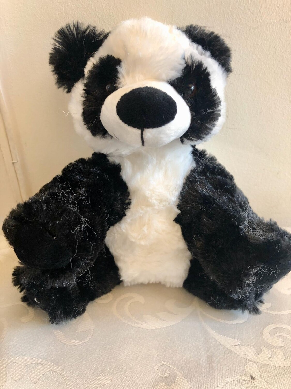 "10"" Panda Activity Pack"