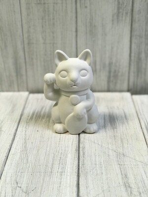 Cat- Lucky Cat Party Animal