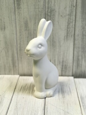 Bunny standing Figurine/Decor Bunny