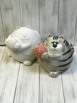 Fat Cat Bank