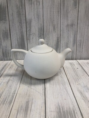 Tea Pot English