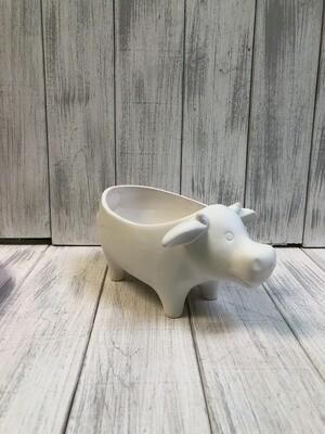 Moo Cow Dish