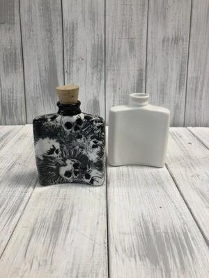 Flask w/cork