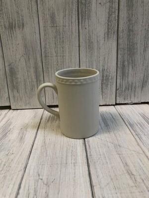 Beaded Rim Mug