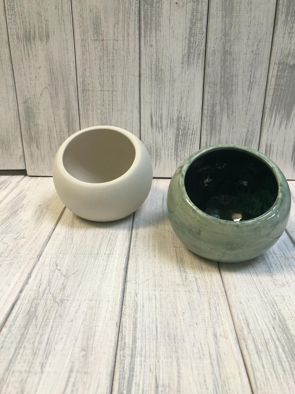 Small Tilt A Bowl