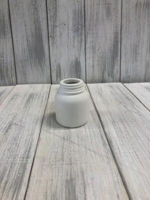 Mason Jar With Cork