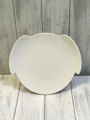 Animal Party Plate