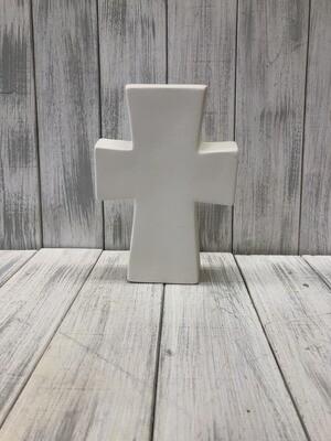 Large Standing Cross
