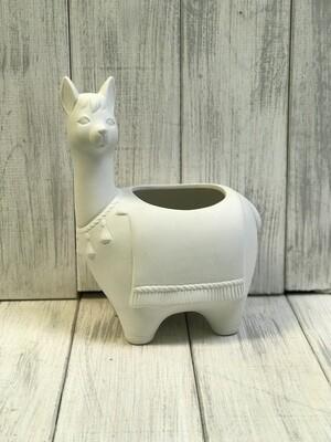 Llama Container