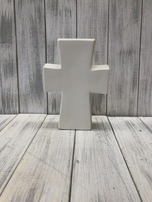 Regular Standing Cross