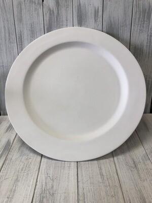 "15"" Round Rim Platter"