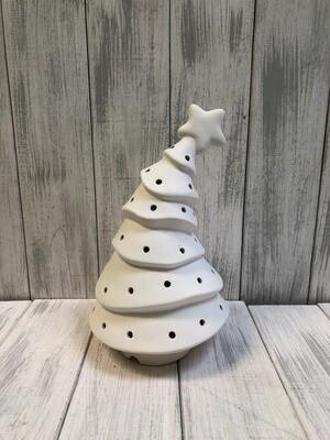 Small Animated Christmas Tree