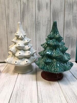 Christmas Tree Small 9'