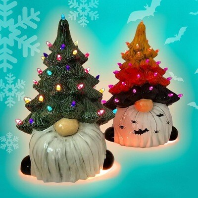 Gnome Christmas Tree PRE-ORDER