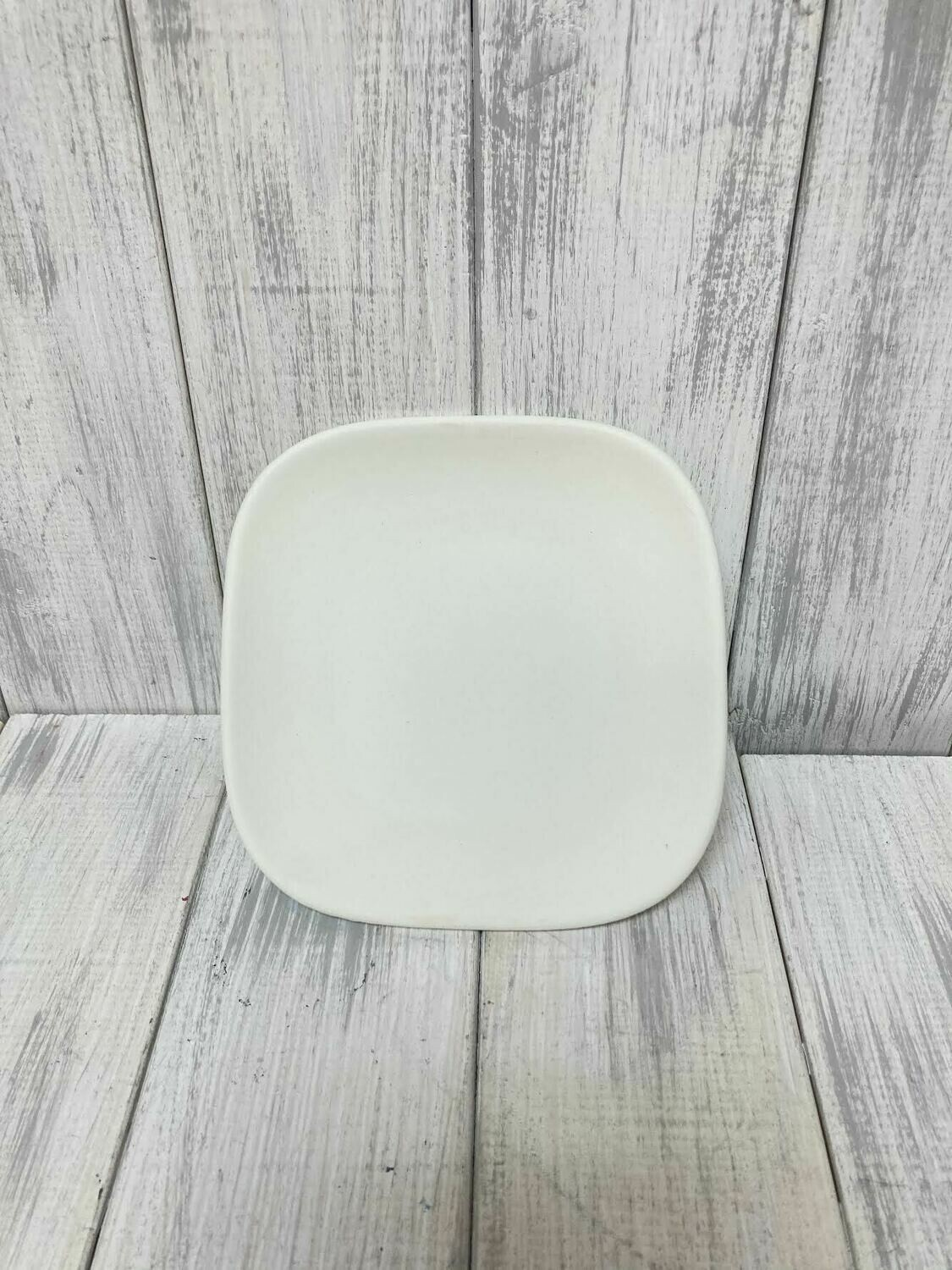 """Squircle Dessert Plate 6"""""""