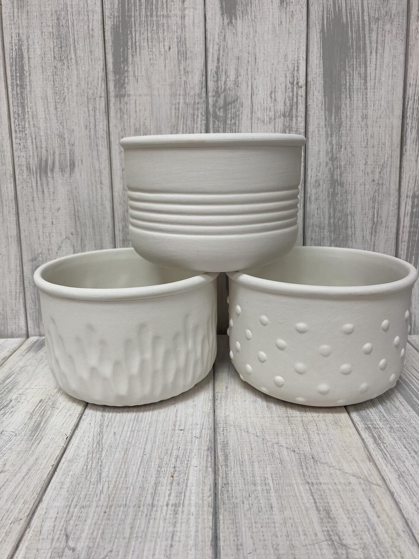 Textured Planter/Vase