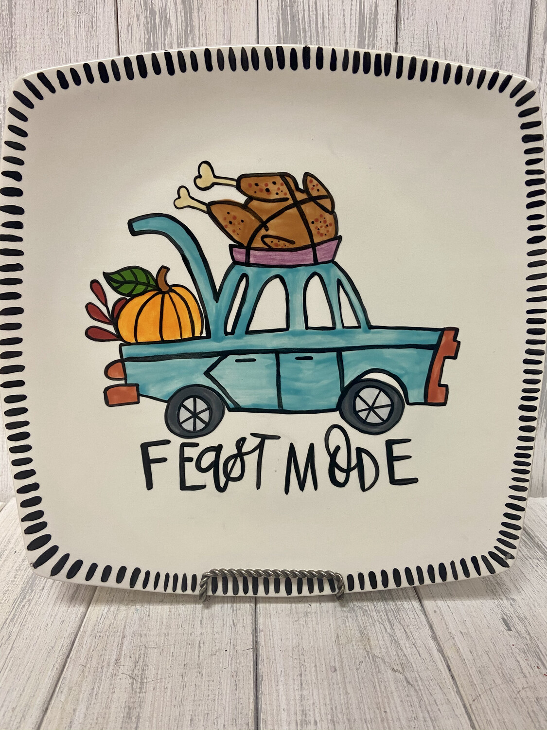 Feast Mode Plate To-Go Kit