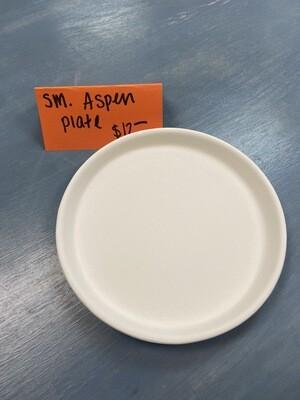 Aspen Plate- Small