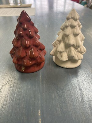 Christmas Tree Mighty Tot
