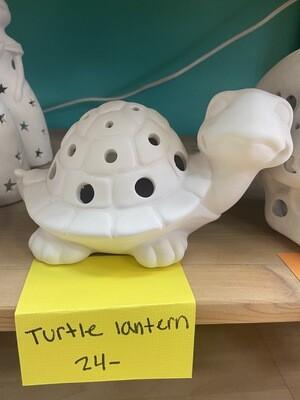Turtle Lantern