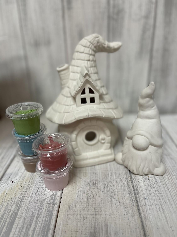 Gnome Theme To-Go Kit